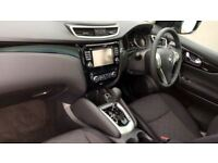 NISSAN QASHQAI 1.6 dCi N-Connecta 5dr (grey) 2017