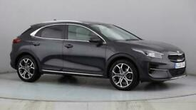 image for 2020 Kia Xceed 3 ISG Hatchback Petrol Manual