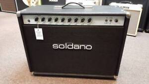 Used and Brand New Amplifiers On Sale!