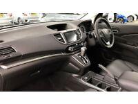 HONDA CR-V 2.0 i-VTEC EX 5dr Auto (grey) 2017
