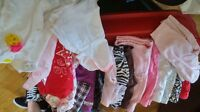Girls clothing size 3-6 months