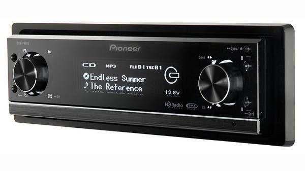 Top 10 Car Stereo Head Units Ebay