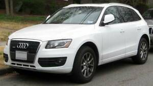 2012 Audi Q5 Automatic Hatchback