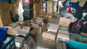 Vintage Stereo Equipment/HIFI Records Wanted