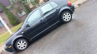 1999 Volkswagen Golf TDI Berline