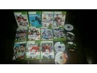 Ps3/xbox games
