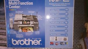Téléphone Fax Brother