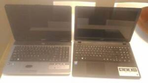 ## TWO ACER LAPTOPS GREAT CONDITION ##