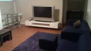 $600 Now or May 1- Nice furn room in student house 20 min to UBC