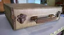 """Very Vintage Small """"CASE"""" –Perfect Display / Small Storage Croydon North Maroondah Area Preview"""