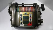 MIYA EPOCH ELECTRIC FISHING REEL AC-5S Caboolture South Caboolture Area Preview