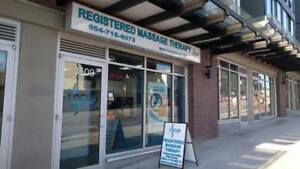 Accepting New Patients for Registered Massage Therapy (RMT)