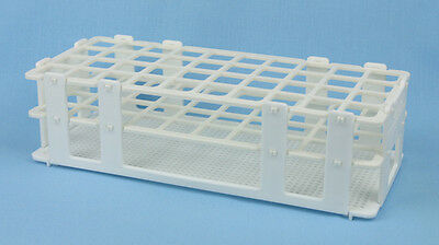 40 Position X 20 Mm Polypropylene Test Tube Stand