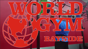 World Gym Bayside 8-month Membership $50 signup fee + $11.95 p/w Cleveland Redland Area Preview