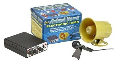 Novelty Car Horns (ANIMAL HOUSE HORN - Car truck novelty horn - 69)