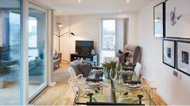 Beautiful 2 bedroom apartment in Shoreditch