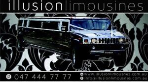 Wedding car hire / 18 seat H2 Hummer Sydney City Inner Sydney Preview
