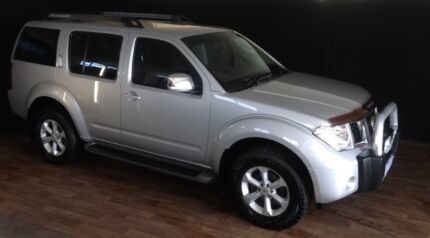 2007 Nissan Pathfinder 7 Seat Turbo Diesel 3 yr Wty + Recovery Midland Swan Area Preview