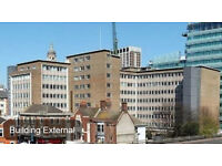 CROYDON Office Space to Let, CR0 - Flexible Terms   2 - 87 people