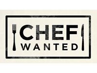 Chef de partie required for Italian cuisine- part time basis