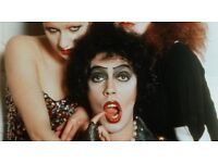 Movie Monday Halloween Special: The Rocky Horror Picture Show