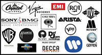 Record Label Manager