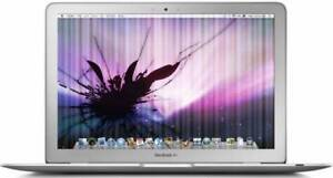 MacBook Pro & MacBook Air LCD Screen Replacement Service for a CHEAPER PRICE! Call us now 905-258-0333.