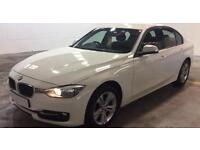 BMW 316 2.0TD 2013MY d Sport FROM £59 PER WEEK.