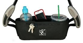 Jl Childress Cargo 'N Drinks Parent Tray