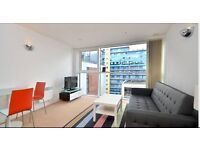 ONE BEDROOM FLAT TO RENT IN GRAINSTORE APARTMENTS ROYAL DOCKS E16