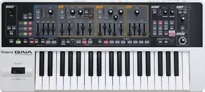 Roland Gaia SH101 Springfield Ipswich City Preview