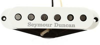 Seymour Duncan® SSL-1 Vintage Staggered for Strat Single-Coil Pickup~White~New