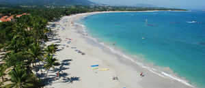 Special new apart,60 feet from the ocean,2 bed,Puerto Plata,Sar