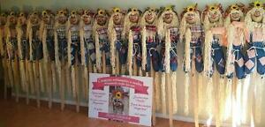 Épouvantails à vendre / Scarecrows for sale Gatineau Ottawa / Gatineau Area image 4
