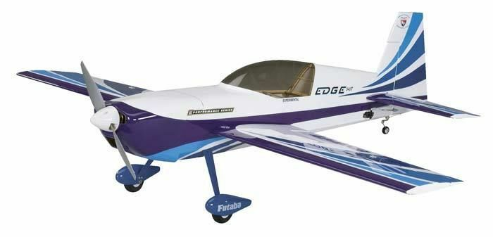 Great Planes Edge 540T