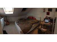 Spacious room in Tottenham for Short Term Rent - 26th Dec till 6th Feb - £550 per month