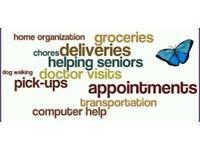 Home Help & Errands service