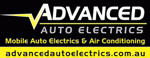 Advanced Auto Electrics - Auto Electrician Cannington Canning Area Preview