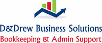 Offering contracted bookkeeping and administrative services