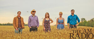 Professional Classic/Country Rock Band Available for Hire Edmonton Edmonton Area image 1