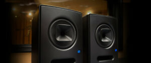 Presonus Sceptre S6 studio monitors (PAIR- mint +box & acc)