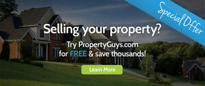 Get Listed on PropertyGuys.com for FREE