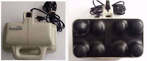 The THUMPER Professional Body Massager Excellent Condition Works