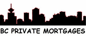 #1 BC Private Mortgages - Financing your Success