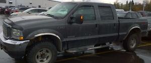 2004 Ford F-350 Pickup Truck