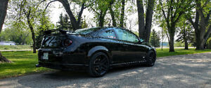 2010 Chevrolet Cobalt SS TURBO Coupe (2 door)
