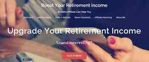 Upgrade Your Retirement