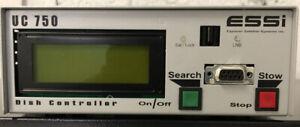 Controleur Explorer ESSI UC750 pour Shaw Direct