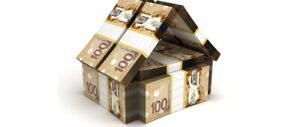 GET MONEY OUT OF YOUR HOME EVEN WITH BAD CREDIT!!!
