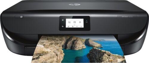 Hewlett-Packard Envy 5030 3 in 1 Tintenstrahl Drucker Wifi Display NEU
